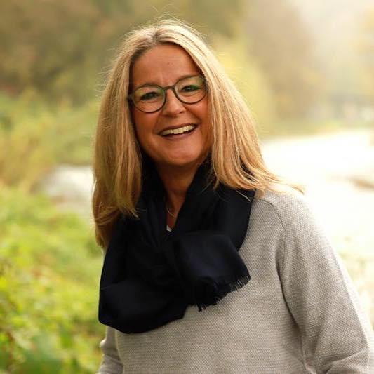 Unsere Aussteller der Gesundheitstage Lantana: Michaela Buhr