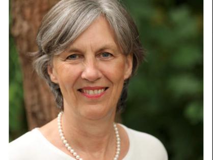 Unsere Aussteller der Gesundheitstage Lantana: Monika Glausch
